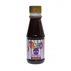 Stroopy Grape Moskonfyt