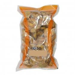 Elberta Peaches Dried Fruit 1kg