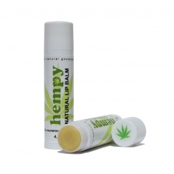 Hempy Natural Lip Balm 4.2g